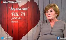 """¿Huelva es de Granada?"", la pregunta en First Dates que revienta Twitter"