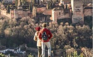 La espectacular escena de Granada que enamora al planeta entero en Instagram