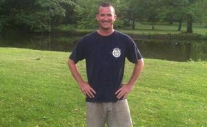Muere de cáncer uno de los héroes que rescató a cientos de personas el 11-S