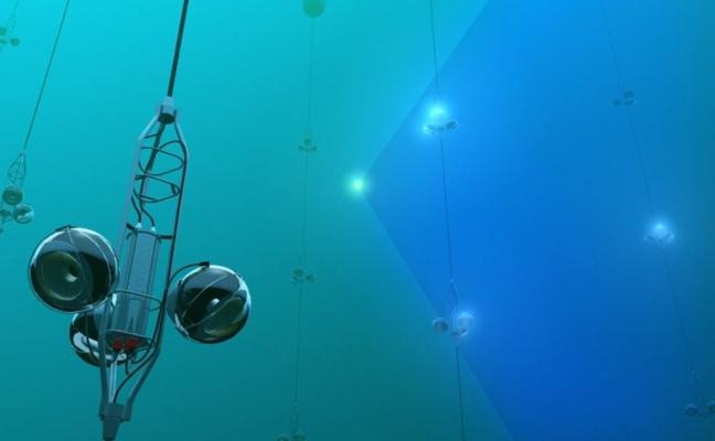 La 'caza' submarina de neutrinos en la que participan investigadores de la UGR, una referencia para la Sociedad Astronómica Estadounidense