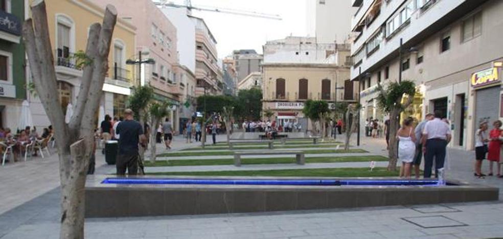 Condenan al maltratador que abusó de su expareja inconsciente tras agredirla en Almería