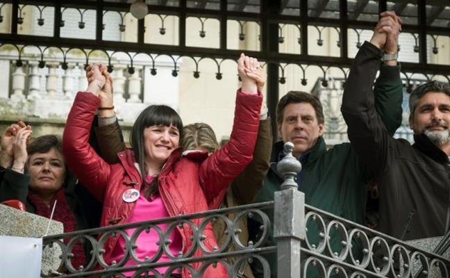 """El contundente mensaje de Ruth Ortiz: """"Señores del PP de mis hijos no se aprovecha nadie, no los utiliza nadie para politizar nada"""""""