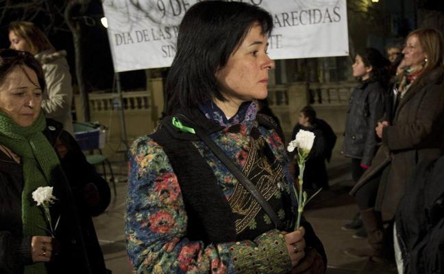 Ruth Ortiz carga contra el PP por «aprovecharse» de las víctimas
