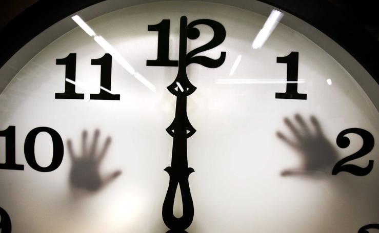Cinco consejos para mitigar los efectos del cambio de hora