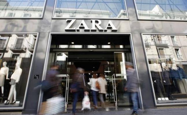El revolucionario vestido de Zara que queda bien en todos los cuerpos