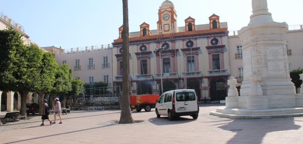 El Ayuntamiento adjudica la redacción del proyecto de urbanización de la Plaza Vieja