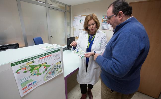 El hospital del PTS atenderá partos y la pediatría desde el sábado por la mañana