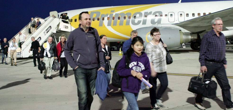 Operativa provincial para captar a 110.000 turistas europeos de abril a noviembre