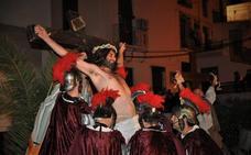 Albuñol, el mejor escenario para contemplar una Semana Santa viviente en la Alpujarra