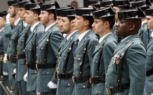 La Guardia Civil libera a 39 mujeres en «una de las operaciones más importantes» contra las mafias nigerianas de trata