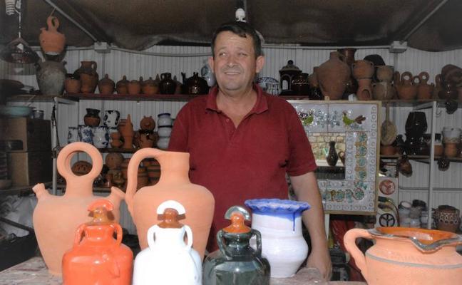 Órgiva se prepara para celebrar su XXIII Feria de Turismo, Artesanía y Alimentación 'Hecho en la Alpujarra'
