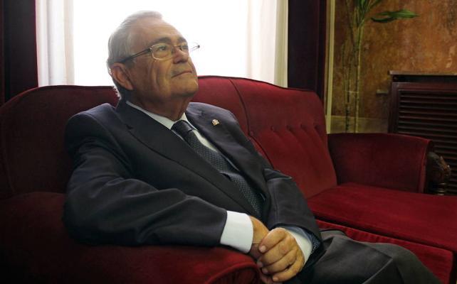 El subdelegado de Gobierno cesará en su cargo el 4 de abril tras seis años en el puesto