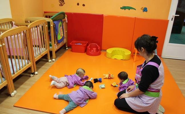 Nuevas ayudas para la escolarización de niños menores de 3 años: requisitos y cómo solicitarlas