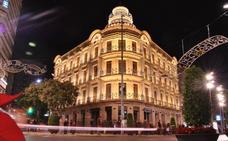 Cajamar apagará sus centros de Almería en 'La Hora del Planeta'