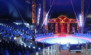 Disfruta del Gran Circo Alaska y del espectáculo El Circo Rojo-Killerland con estos descuentos