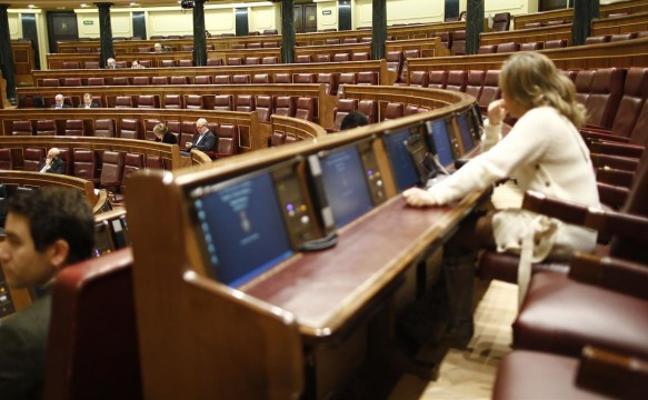 Así va a ser la subida de sueldo de diputados y senadores