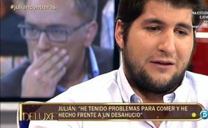 Desvelan el 'dineral' que Julián Contreras ha ganado en 'Sálvame'
