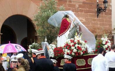 Las primeras previsiones apuntan a un Domingo de Ramos muy lluvioso en Jaén y el resto de Semana Santa seca