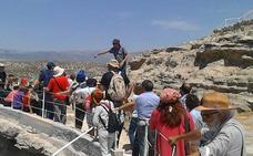 La Unesco visitará Granada en verano para valorar la candidatura del Geoprque