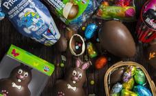 Mercadona lanza 4 nuevos dulces de Pascua para chuparse los dedos: hay hasta Pitufos