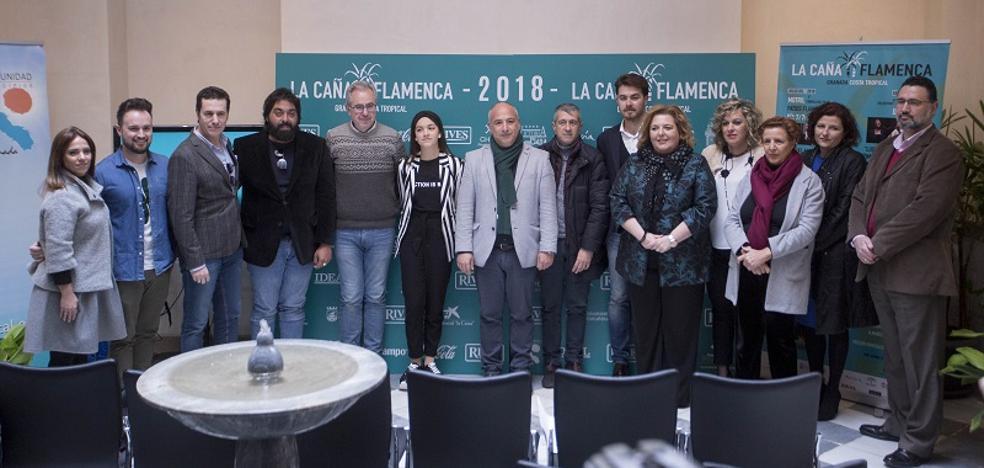 'La caña flamenca' llega para revolucionar el verano en la Costa