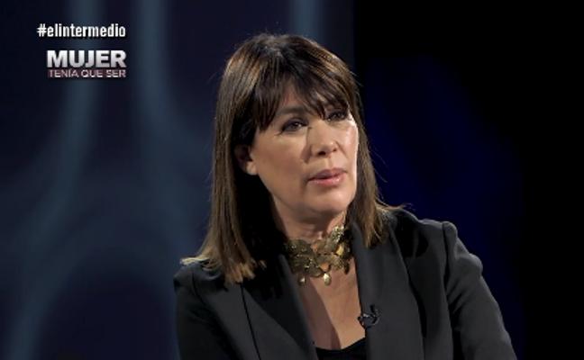 La sorprendente confesión de Mabel Lozano en 'El Intermedio'