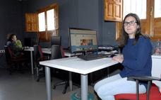 Los Centros Guadalinfo de Mecina Bombarón y Yegen cuentan con usuarios de todas las edades