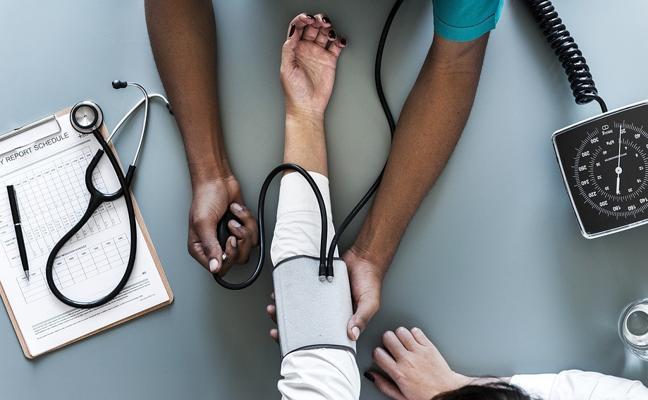 Los médicos residentes sufren más estrés y ansiedad durante las guardias
