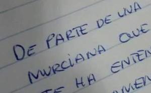 """El 'zasca' de una murciana a un hombre que dijo: """"La España profunda es Murcia"""""""