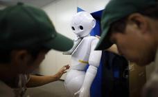 Las retricciones que los robots tienen para tus clientes