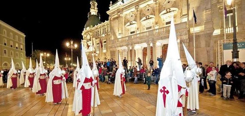 3 destinos de España para vivir la mejor Semana Santa