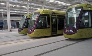 """El Congreso pide análisis y estudios """"rigurosos"""" para proyectos de infraestructuras como el tranvía de Jaén"""