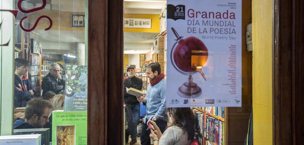 Granada, hogar de las musas
