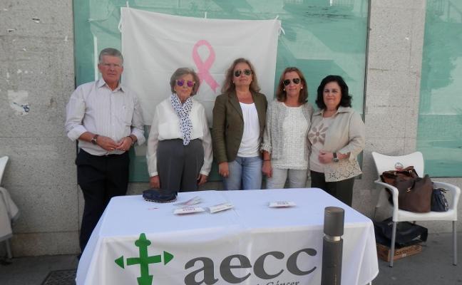 110 nuevos casos de cáncer de colon en Jaén por cada 100.000 habitantes