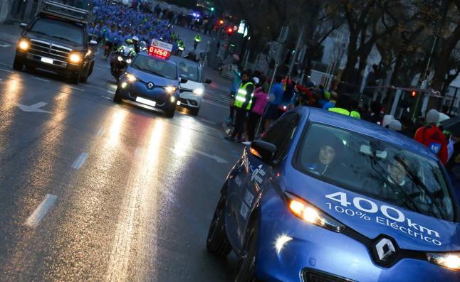 Renault Runners, mucho más que correr