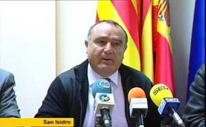 """Un alcalde de Alicante deja su cargo tras haber cumplido su programa casi """"al 100%"""""""