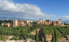 """Proponen cambiar la Alhambra de sitio para construir el centro comercial con """"las vistas más bonitas del mundo"""""""