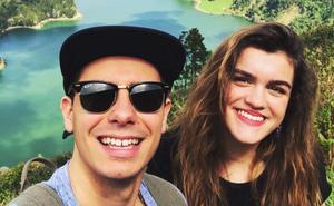 'Eurovisión 2018': ¿Qué hacen Amaia y Alfred en Las Azores?