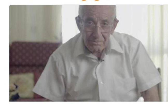 El admirable anciano de 88 años que se ha sacado 6 títulos universitarios tras jubilarse