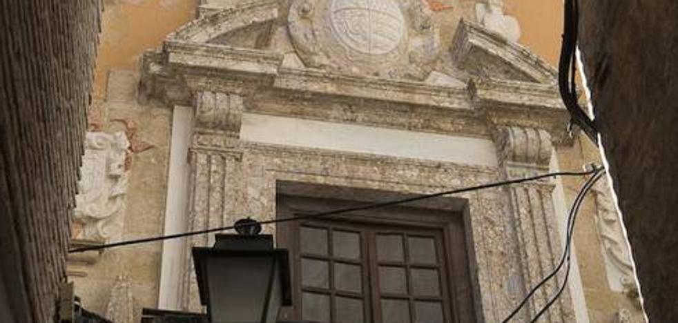 El juez de la Casa Ágreda cita al exedil de Patrimonio para declarar como testigo