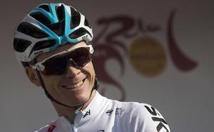 El Tour podría vetar a Froome si no se resuelve su caso de dopaje