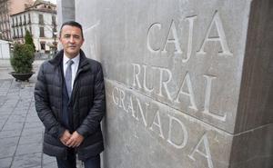 Dimas Rodríguez renuncia a competir con Antonio León por la presidencia de la Caja Rural de Granada