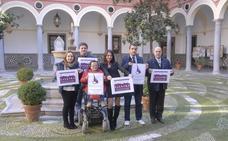 La Semana Santa de Granada gana en accesibilidad con la saeta en lenguaje de signos