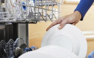 Los 5 mejores detergentes para lavavajillas, según la OCU