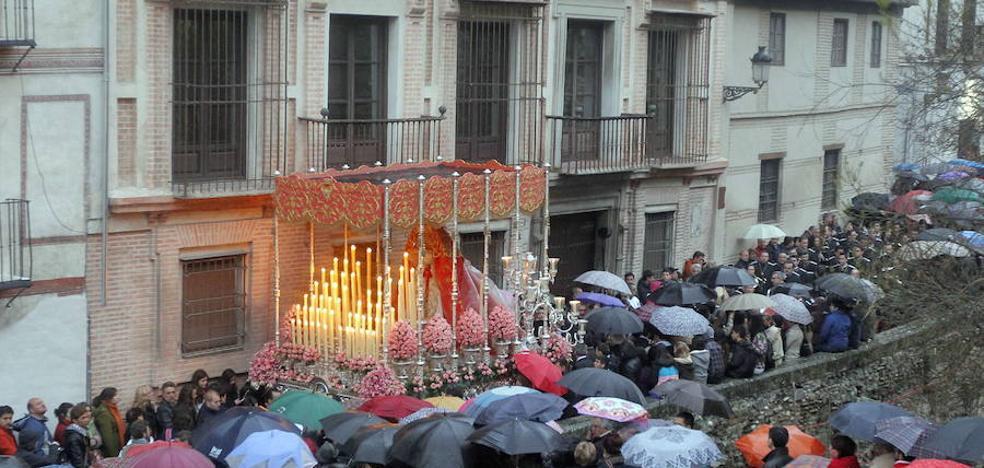 Aviso importante de la AEMET: así es la predicción del tiempo en Semana Santa en toda España