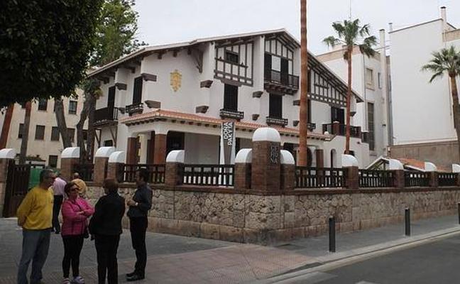 Ramón de Torres redactará el proyecto de la segunda fase del Museo de Arte Doña Pakyta