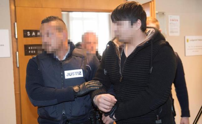 Condenado a cadena perpetua el refugiado que violó y mató a una universitaria en Alemania
