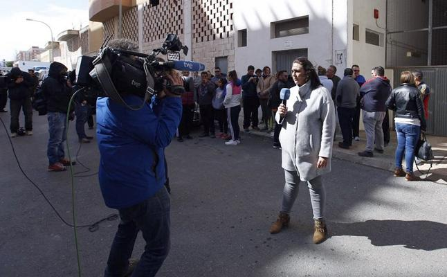 El Consejo Audiovisual de Andalucía analizará la cobertura del caso Gabriel en televisión