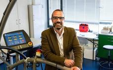 El profesor de la UGR Jonatan Ruiz lidera el ranking de investigadores españoles en el ámbito de las Ciencias del Deporte