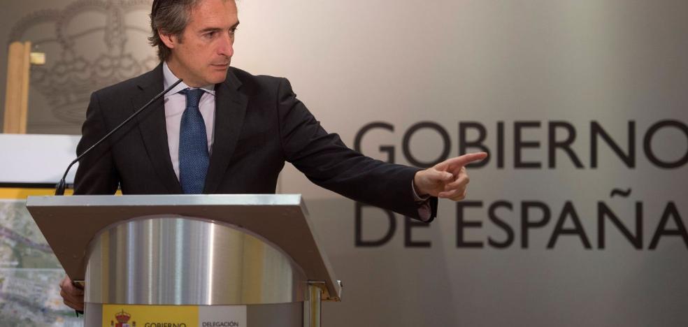 Gabriel Amat entregará el escudo de oro de la Diputación al ministro Íñigo de la Serna